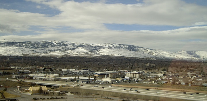 Reno&AERC11