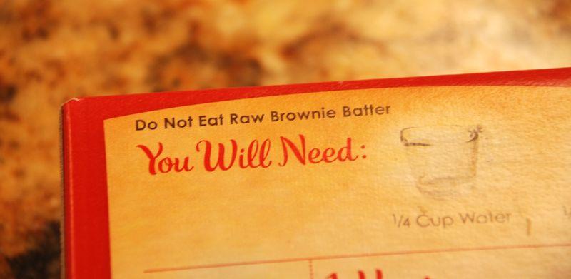 BrownieDooDoo