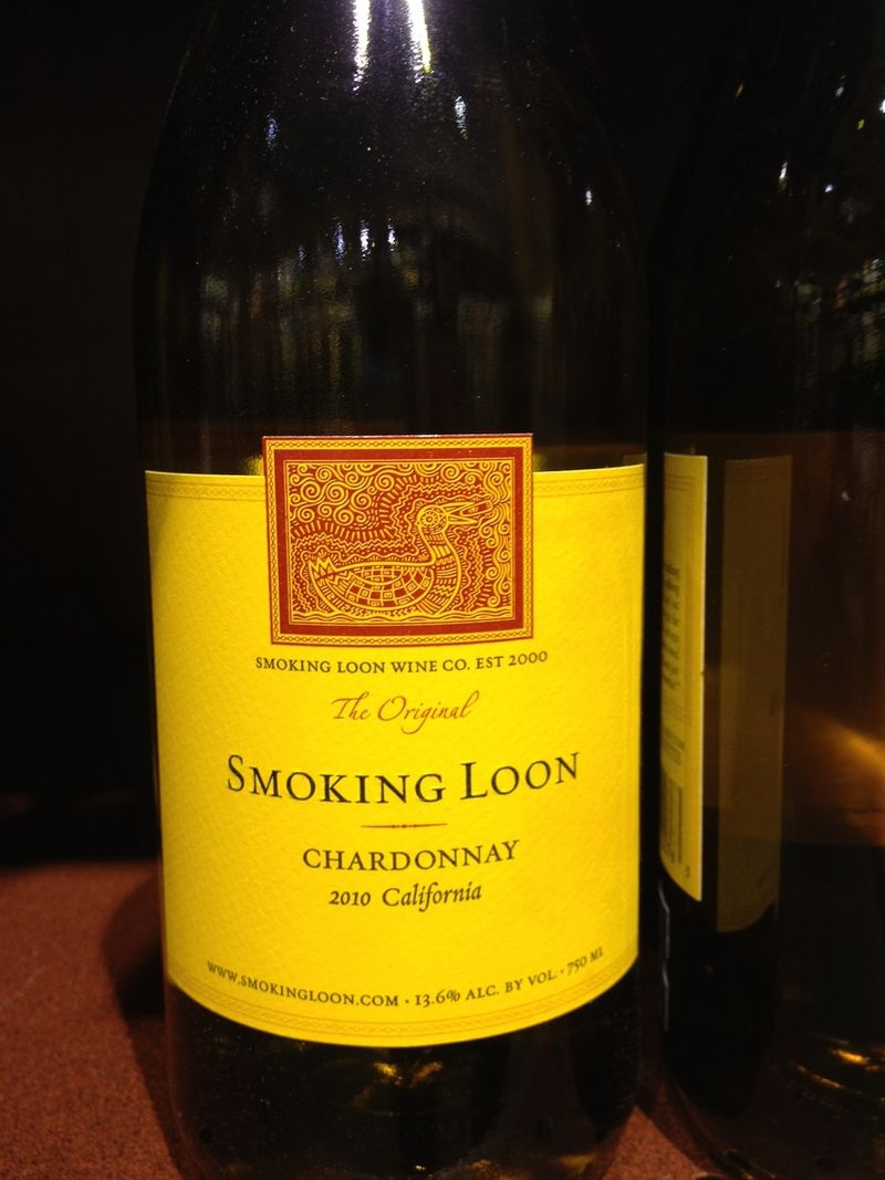 SmokingLoonChard