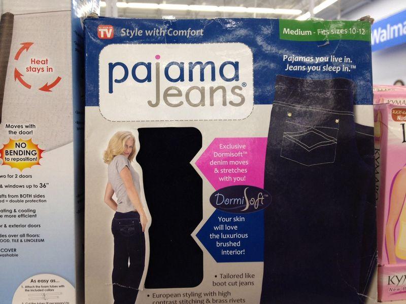 PajamaJeans