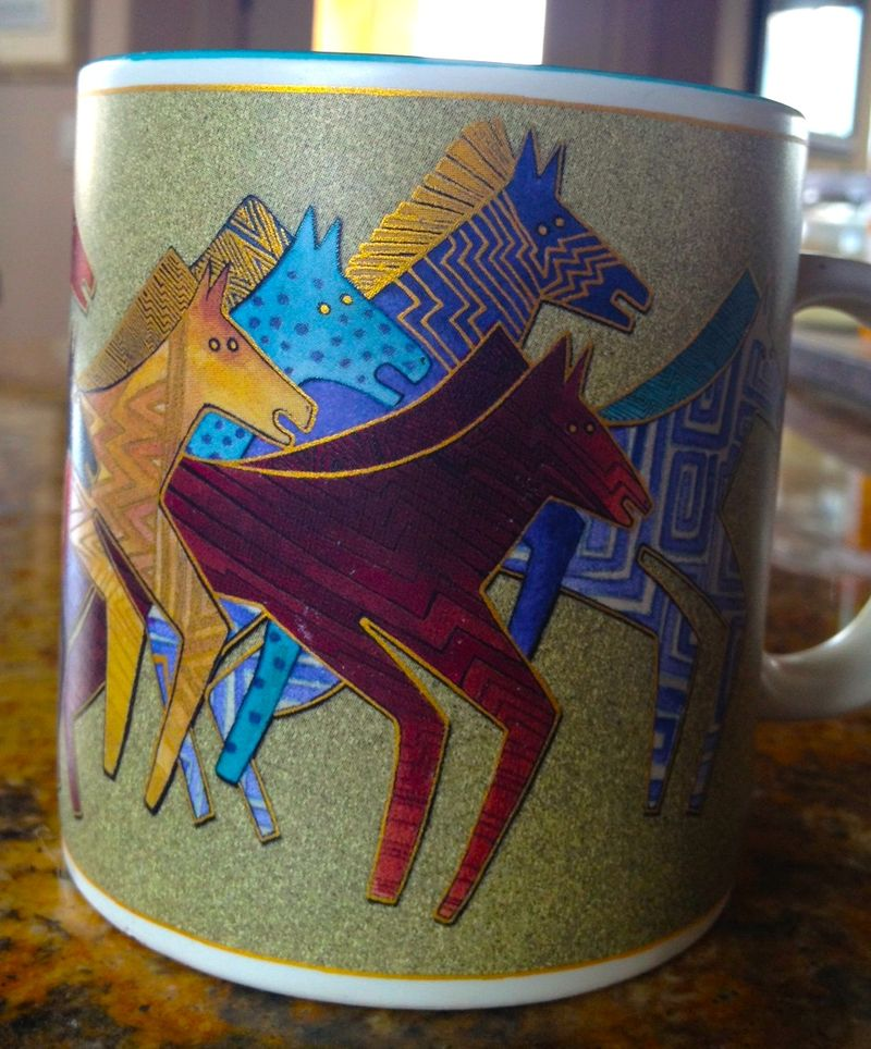 HorseCup