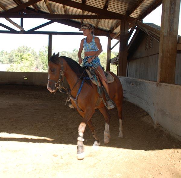 Ali'i&Janine2009